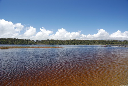 sichtweite auf dem meer